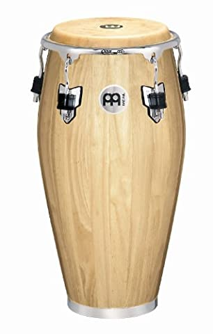 Meinl 11 inch Professional Series Wood Conga - Natural