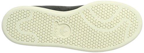 adidas Damen Stan Smith Sneaker Schwarz (Core Black/core Black/supplier Colour)
