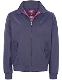 Merc of London Herren Jacke, HARRINGTON Jacket