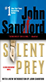 Silent Prey (The Prey Series)