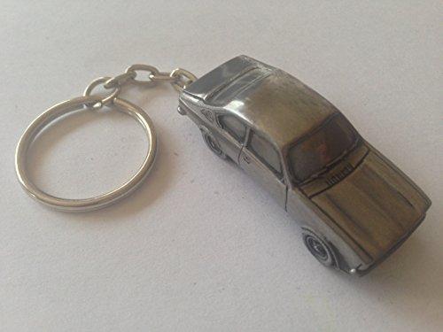 Preisvergleich Produktbild Opel Kadett 3D split-ring Schlüsselanhänger Full Auto ref172