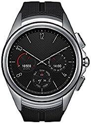 LG Watch Urbane 2nd Edition Smartwatch, Display OLED 1.38