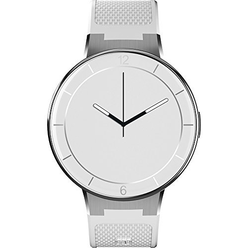 Alcatel One Touch White Watch - Small/Medium Band - SM02-2CALUS7