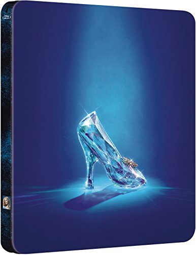 Cenicienta – Edición Metálica [Blu-ray] 419Eq 3sYVL