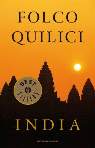 India (Italian Edition)