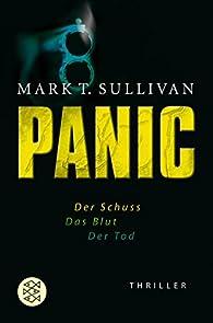 Panic par Mark T. Sullivan