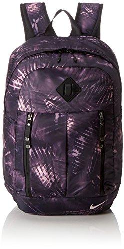Imagen de nike auralux print , mujer, morado purple shade / black / bleached lilac , talla única
