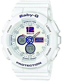 Casio Baby-G – Reloj Mujer Analógico/Digital con Correa de Resina – BA-120TR-7BER