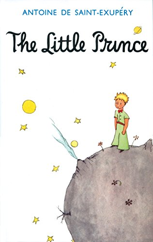 The Little Prince par Antoine de Saint-Exupery