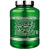Scitec Nutrition V2.0 100% Whey Isolate - 4.4 Lbs (Vanilla)
