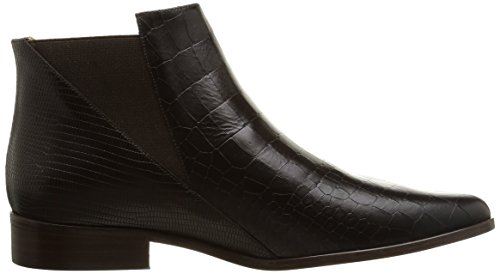 CASTAÑER - Edelweiss-Exotic Leather, Stivaletto da donna Marrone (DARK BROWN)