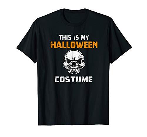 Kid Sister Halloween Kostüm Ideen - Dies ist mein Halloween Kostüm Schädel