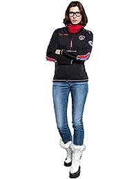 Nebulus Maestro Veste de ski Femme