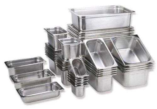 Gastronormbehälter Gn Behälter 1/2 mit 20 mm Tiefe