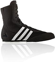 Adidas Box Hog 2, Scarpe da Boxe Uomo