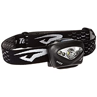 Princeton Tec Vizz Headlamp, 420 lm, Black