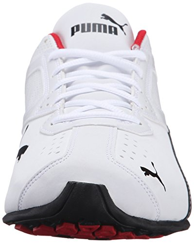 Puma Tazon 6 Cross-Trainingsschuh Puma White/Puma Black/Puma Silver