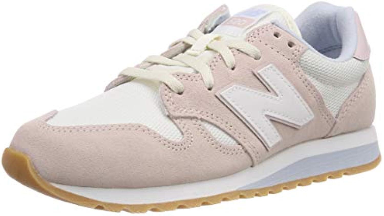 Gentiluomo Signora New New New Balance 520 scarpe da ginnastica Donna Forma elegante Conosciuto per la sua buona qualità Prezzo al dettaglio | Cheap  98d6ac