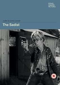 The Sadist [1963] [DVD]
