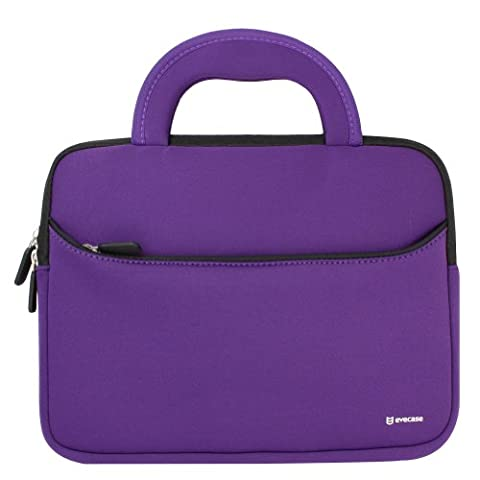 Evecase 8.9 - 10.1 inch Tablet Sleeve Hand Bag, Portable