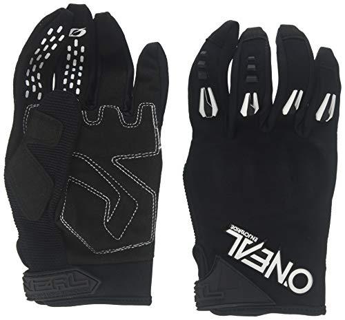 O'Neal Hardwear Iron MX Handschuhe Motocross Enduro Offroad DH Downhill Mountain Bike, 0400, Farbe Schwarz, Größe L (Iron Cross Automotive)