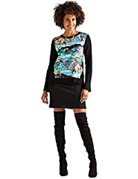 49147211c0 Amazon.co.uk  Yumi - Jumpers   Jumpers