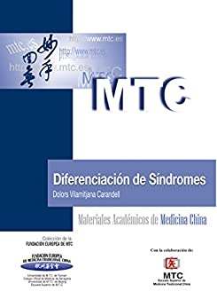 Diferenciación De Síndromes: Materiales Académicos De Medicina China por Dolors Vilamitjana Carandell epub