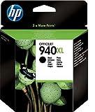 HP Tintenpatrone/C4906AE schwarz 940XL OfficejetPro 8000/8500 Inh.69ml