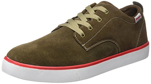 Beppi Casual Shoe, Chaussures homme Vert