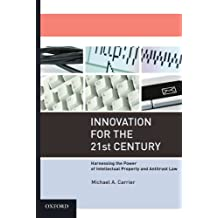 Innovation for the 21st Century