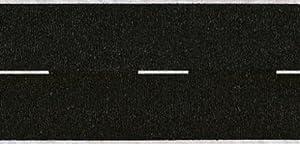 NOCH 60410 Paisaje parte y accesorio de juguet ferroviario - Partes y accesorios de juguetes ferroviarios (Paisaje, Cualquier marca, 2 pieza(s), 48 mm, 100 cm)