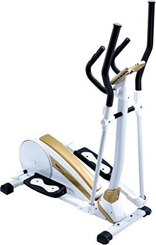 SportPlus Crosstrainer Ergometer, Benutzergewicht bis 130 kg, Klasse H.A., SP-ET-9700-E - 2