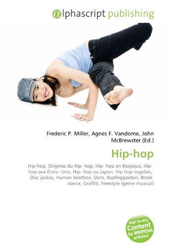 Hip-Hop por Frederic P Miller