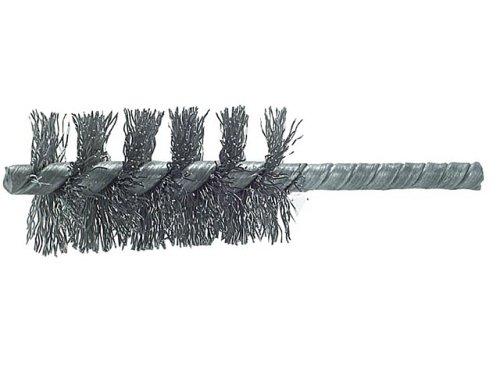 Preisvergleich Produktbild Lessmann Zylinderbürste 28mm Stahl
