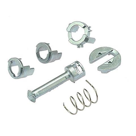 BMW E46 Door Lock Barrel Repair Kit Front Right Side 4-5 Door 320 323 M3 328 31