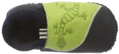 Pololo POLOLO Gecko, Tongs garçon Vert (enzian/pistazie 713)