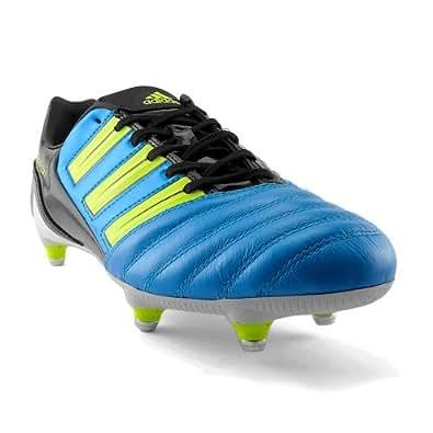 """Adidas - Chaussure Foot - Xavier """"Xavi"""" Hernandez - Predator Absolado SG T 48,5"""