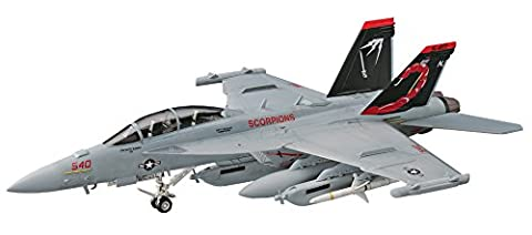 Hasegawa 1:72 - EA-18G GROWLER - H-E38