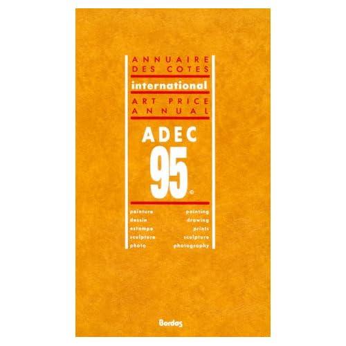 L'annuaire des côtes, 1995