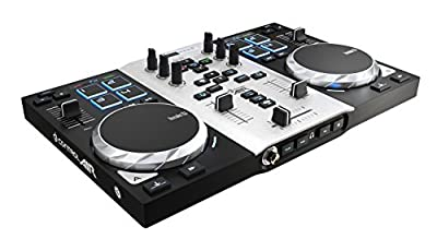 Hercules Air S DJ Controller