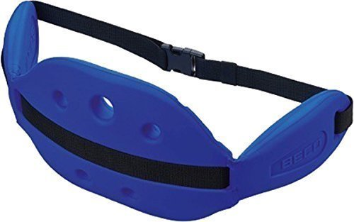 Beco Water Sports Training Übung & Fitness Training Aqua Jogging Bebelts Blau - Bis Zu 120kg Gehäuse Gewicht, Unisex, Unisex