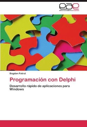 manual Programación con Delphi