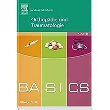 BASICS Orthopädie und Traumatologie