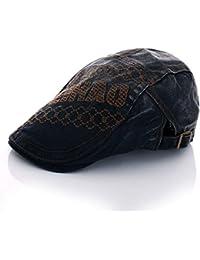 Amazon.it  Baschi scozzesi  Abbigliamento 43a3fde3c4b4