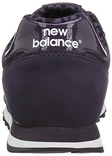 New Balance 373, Sneaker Donna Rosso (Elderberry)