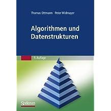 Algorithmen und Datenstrukturen (German Edition): 5. Auflage