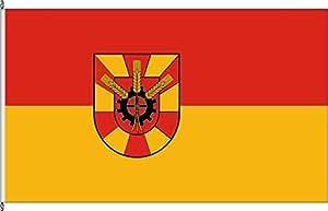 Flagge Fahne Hochformatflagge Schellerten - 120 x 300cm