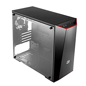 cooler master masterbox lite 3 1 pc geh use computer zubeh r. Black Bedroom Furniture Sets. Home Design Ideas