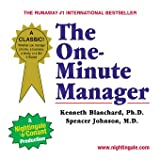 The One Minute Manager by Kenneth Blanchard and Spencer Johnson (Nightingale Conant) 220CDS Abridged