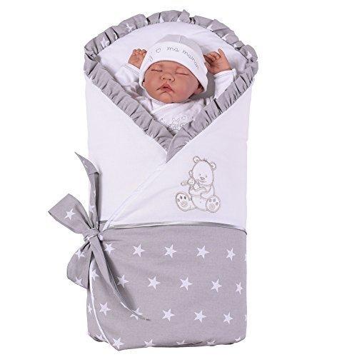 Sevira Kids - Sacco nanna misura nascita con mater...